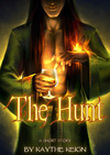 thehunt cover