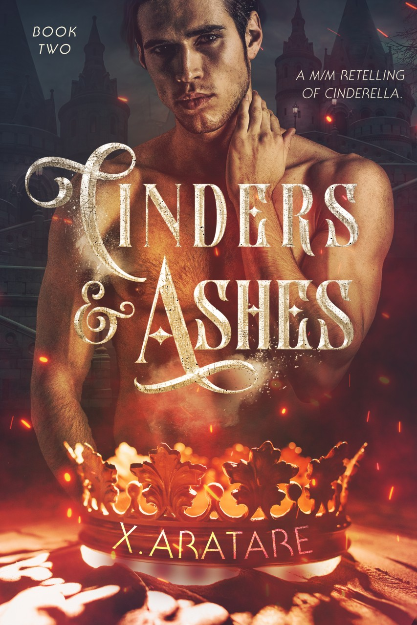 Reader Discussion: Cinders & Ashes Series